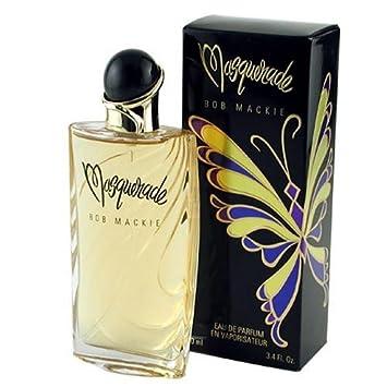 Masquerade By Bob Mackie For Women. Eau De Parfum Spray 3.4 Ounces