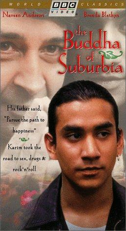 Price comparison product image Buddha of Suburbia [VHS]