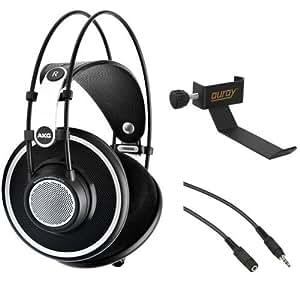 Amazon.com: AKG K 702 Reference-Quality Open-Back