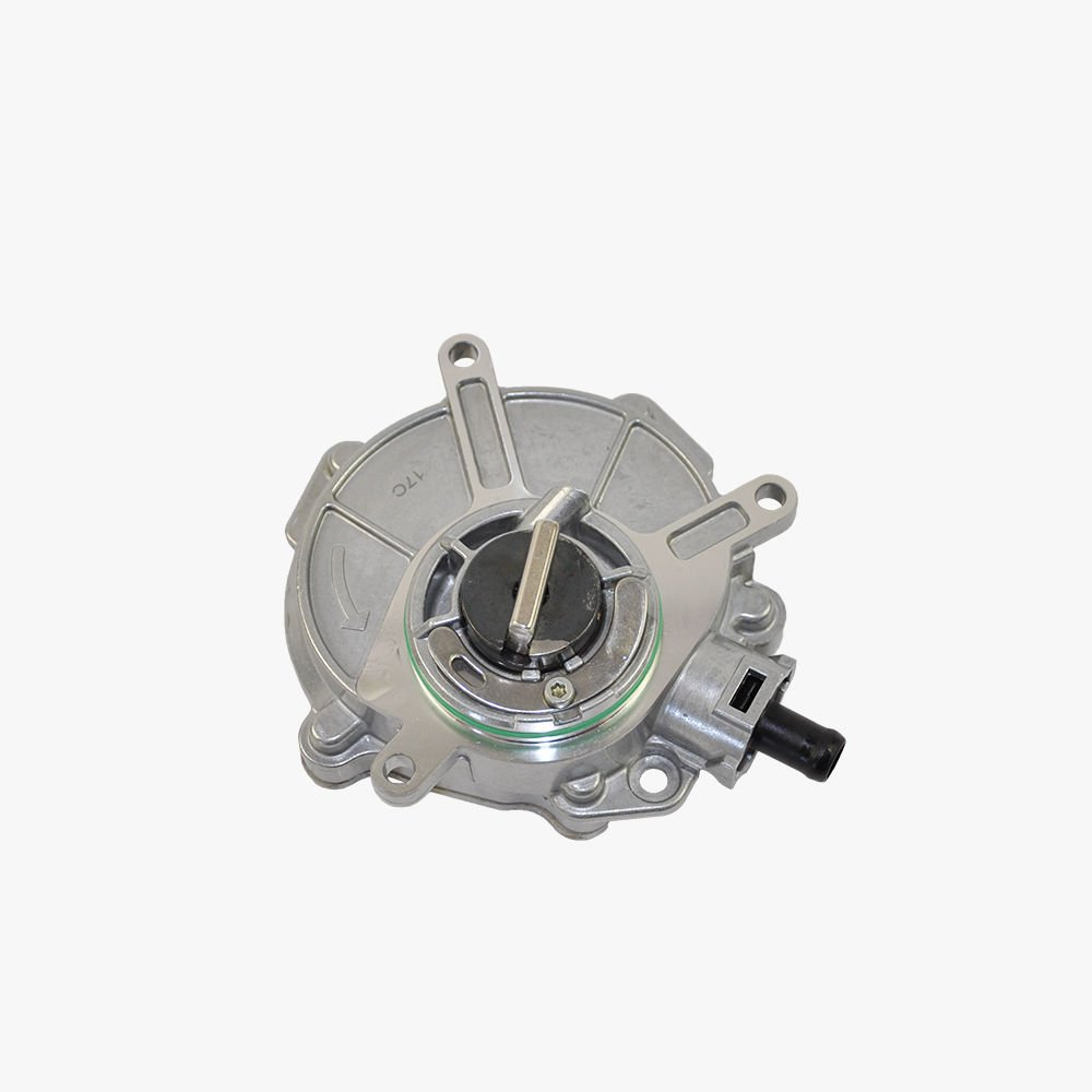 Brake Vacuum Pump for Audi A4 A6 A4 Quattro A6 Quattro 06E145100E/D New