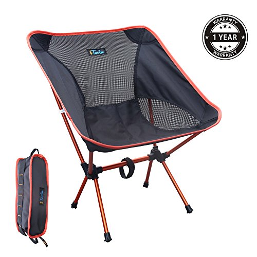 Ultralight Portable Camping Chair Carrying product image