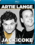 Cover Image for 'Artie Lange: Jack and Coke'