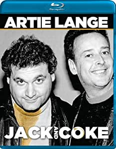 Lange;Artie Jack and Coke [Blu-ray]