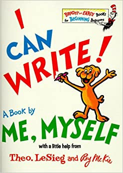 Help me write a book