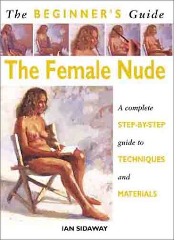 Download The Beginner's Guide The Female Nude pdf