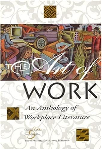 Book The Art of Work (Other Literature)