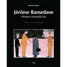 Jerome Ramedane Peintre Centrafricain