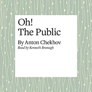 Oh! The Public Audiobook