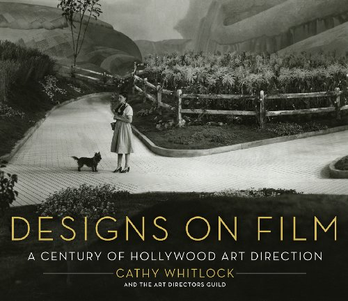 Designs on Film: A Century of Hollywood Art - Art On Films