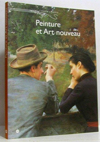BEST! L'Ecole de Nancy : Peinture et Art nouveau RAR