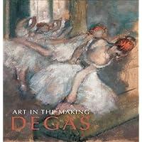 Art In The Making: Degas