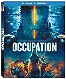 Occupation, The (2018) [Blu-ray]