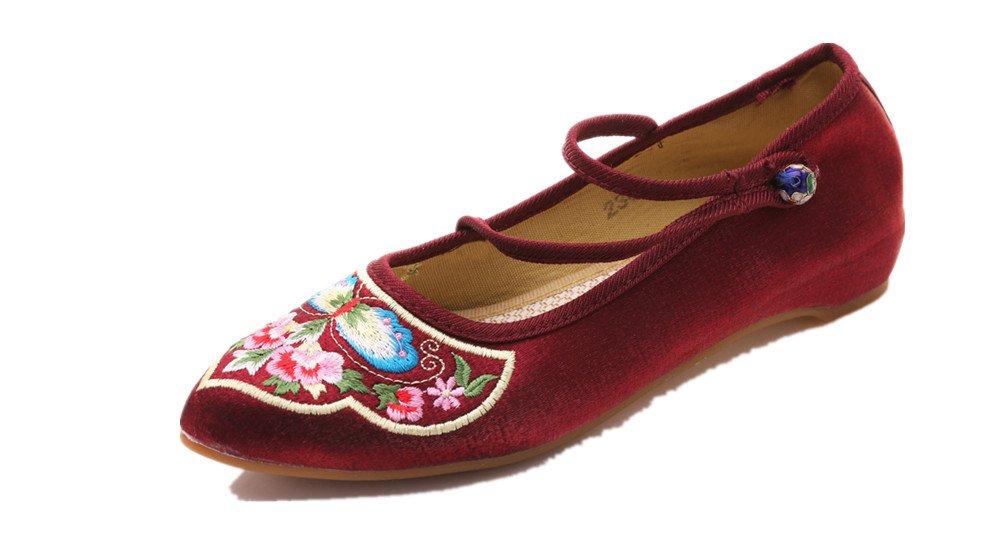 Tianrui Crown Sandales Pour Femme Pour Tianrui Sandales Rouge Vin 643b7f3 - piero.space