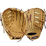 Louisville Slugger Baseball Gloves Review and Comparison