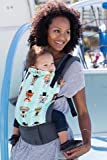 Amazon Price History for:Tula Ergonomic Baby Carrier - Toddler - Clever