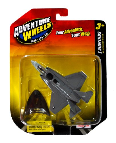 Thing need consider when find maisto tailwinds f 35?