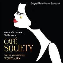 Cafe Society (Original Motion Picture Soundtrack)