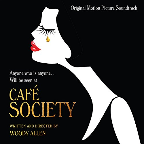 Cafe Society (Original Motion ...