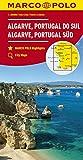 MARCO POLO Karte Algarve, Portugal Süd 1:200 000: Wegenkaart 1:200 000 (MARCO POLO Karten 1:200.000)