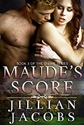 Maude's Score (The O-Line Series Book 3)