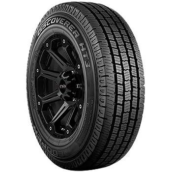 Cooper Cs3 Touring >> Amazon.com: Cooper Tire Discoverer HT3 All-Season Radial ...