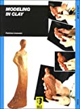 Modelling in Clay, Patricia Liversain, 1894185005