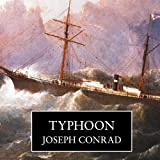 Bargain Audio Book - Typhoon