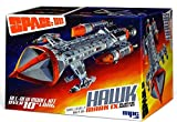 #4: 1 72 Space 1999 Hawk Mk IX
