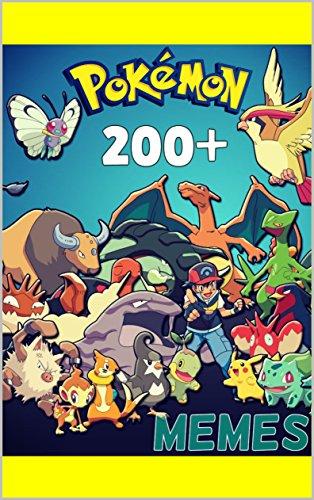 Pokemon Memes 200+ Pro (Dad Narutos)