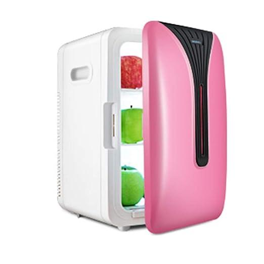 JLWF Mini Refrigerador 26L Nevera Eléctrica Enfriador Portátil ...