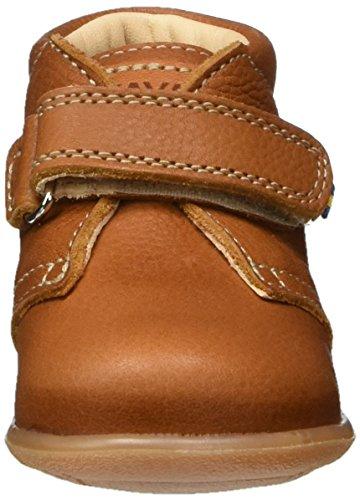 Kavat Hammar Ep - Zapatillas de running Bebé-Niños Marrón (Light Brown)