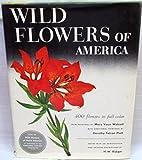 Wild Flowers of America: 400 Flowers in Full Color