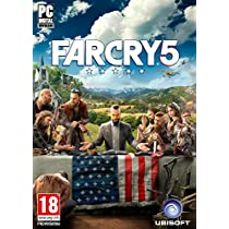67% de descuento: Far Cry 5 - Games - codigo PC