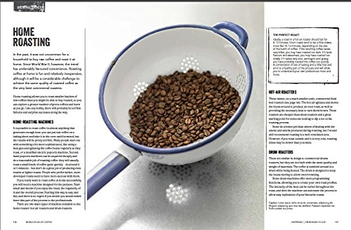 The World Atlas Of Coffee Pdf