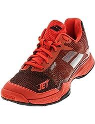 Babolat Mens Jet Mach II All Court Tennis Shoes