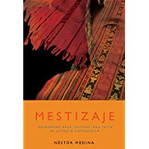 Mestizaje: Remapping Race, Culture, and Faith in Latinoa/O Catholicism (Studies in Latino/A Catholicism)