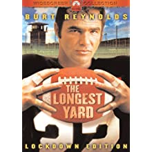 The Longest Yard (Lockdown Edition) (1974)