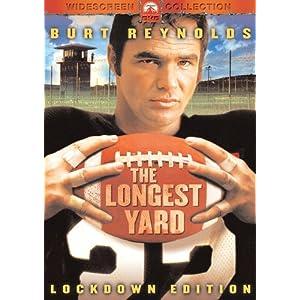 The Longest Yard (Lockdown Edition) (1974)