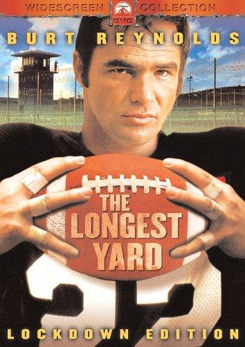 The Longest Yard (Lockdown Edition)