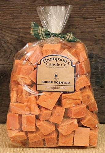 (Thompson's Candle Co Super Scented Crumbles/Tarts/Wax Melts 32 oz
