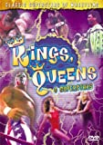 Classic Superstars of Wrestling: Kings, Queens & Superstars