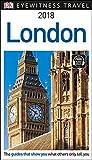#6: DK Eyewitness Travel Guide London