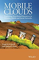 Mobile Clouds Front Cover