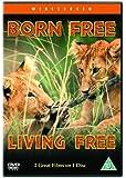 Born Free / Living Free [1966] [DVD] [2004]