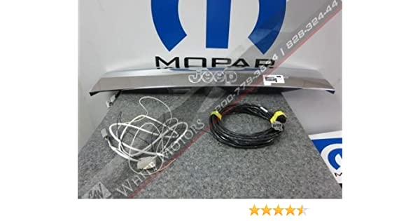 2007 jeep grand cherokee backup camera wiring diagram amazon com grand cherokee back up camera back up assist mopar oem  grand cherokee back up camera back up