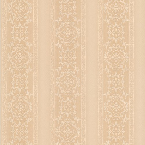 mirage-990-65003-camden-ornate-stripe-wallpaper-peach