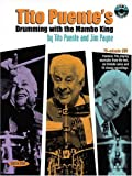 Tito Puente's Drumming with the Mambo King, , 0634019562