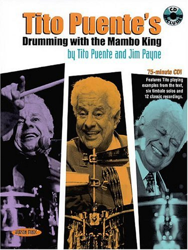 Tito Puente's Drumming With the Mambo King