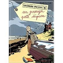 Théodore Poussin 06 Passager porté disparu