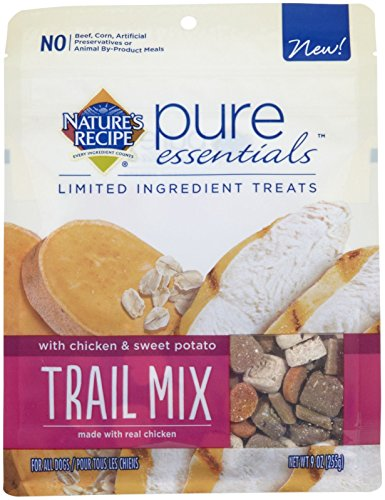 Nature's Recipe Pure Essentials Trail Mix -  - 9oz